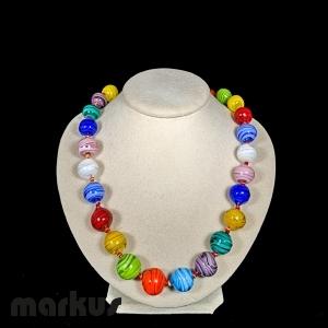 Vianello's multicolor
