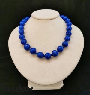 Vianello's Blue