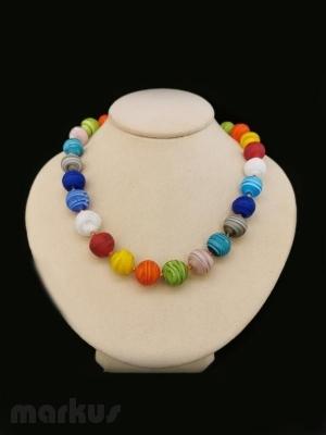 Vianello's frosted multicolor