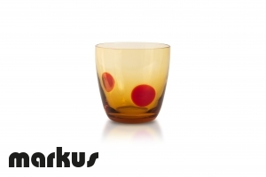 Drinking Glass Tumbler N 8