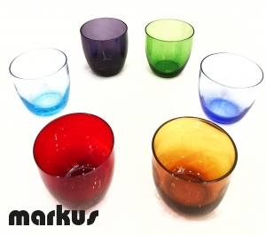 Multicolor glasses SPECIAL OFFER FROM 220€ TO 120€