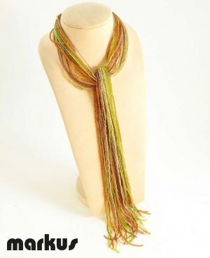 Glass scarf 4