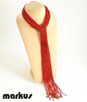 Glass scarf 10