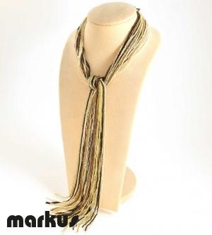Glass scarf 14