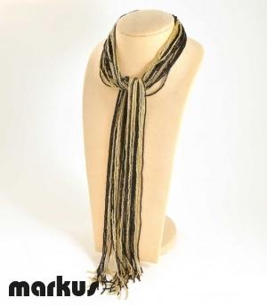 Glass scarf 21