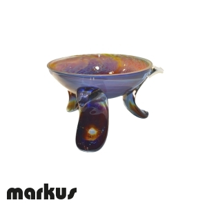 Ikebana bowl by Dino Rosin