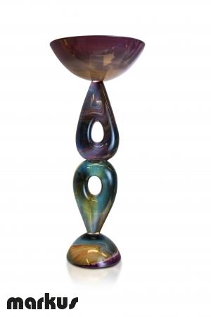 Sculpture bowl